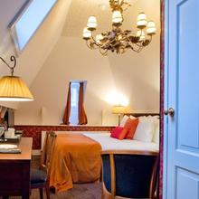 Grand Boutique Hotel Huis Vermeer in Lettele