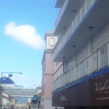 Grand Central Hotel in Nassau