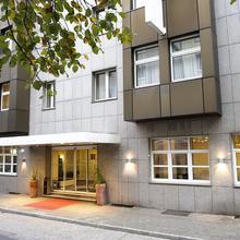 Grand City Hotel Düsseldorf Königsallee in Dusseldorf