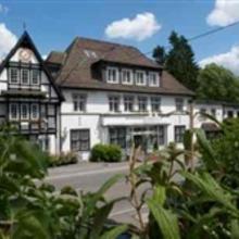 Grand City Hotel Gummersbach in Wahlscheid