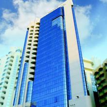 Grand Continental Flamingo Hotel in Abu Dhabi
