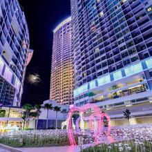Grand Deqasa I-suite I-city in Kuala Lumpur