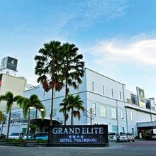 Grand Elite Hotel Pekanbaru in Pekanbaru
