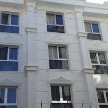 Grand Emir Hotel in Beyoglu