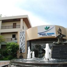 Grand Garden Hotel in Phla