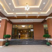 Grand Garden Hotel Yangon in Rangoon