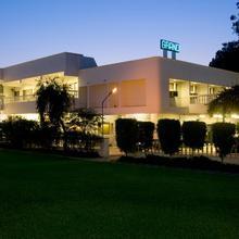 Grand Hotel in Agra