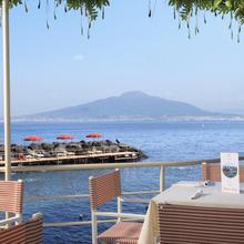 Grand Hotel Ambasciatori in Capri