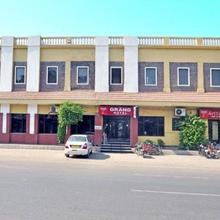 Grand Hotel in Amritsar