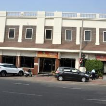 Grand Hotel in Amritsar