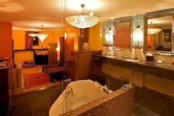 Grand Hotel Amrâth Amsterdam in Amsterdam