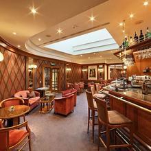 Grand Hotel Bohemia in Prague