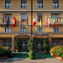 Grand Hotel Bonanno in Pisa