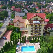 Grand Hotel in Brasso
