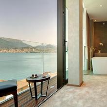 Grand Hotel Campione in Lugano
