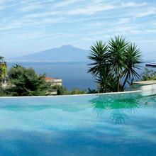 Grand Hotel Capodimonte in Sorrento