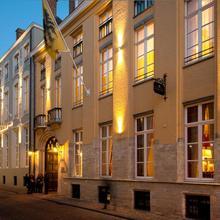 Grand Hotel Casselbergh Brugge in Bruges