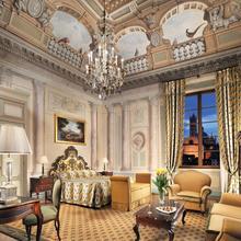 Grand Hotel Continental Siena - Starhotels Collezione in Siena