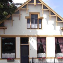 Grand Hotel de Kromme Raake in Warffum