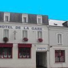 Grand Hotel De La Gare in Gauciel