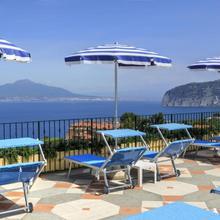 Grand Hotel De La Ville in Capri