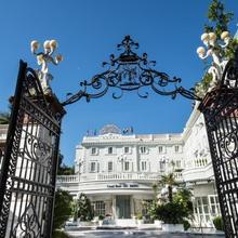 Grand Hotel Des Bains in Riccione Marina