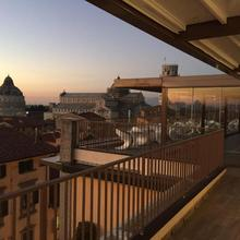 Grand Hotel Duomo in Pisa