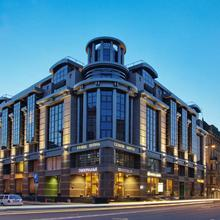 Grand Hotel Emerald in Saint Petersburg