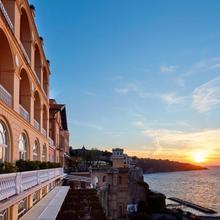 Grand Hotel Excelsior Vittoria in Capri