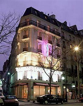 Grand Hotel Francais in Paris