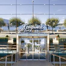 Grand Hotel Kempinski Geneva in Geneve