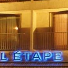 Grand Hotel L'Etape in Rezentieres