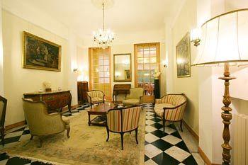 Grand Hotel Negre Coste in Les Michels