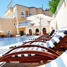 Grand Hotel Palladium Santa Eulalia Del Río in Ibiza