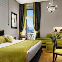 Grand Hotel Parker's in Napoli