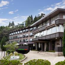 Grand Hotel Rokko Sky Villa in Kobe