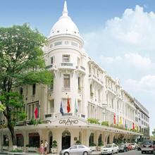 Grand Hotel Saigon in Ho Chi Minh City