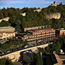 Grand Hotel San Marino in San Marino