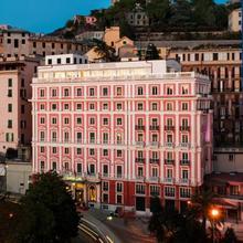 Grand Hotel Savoia in Genova