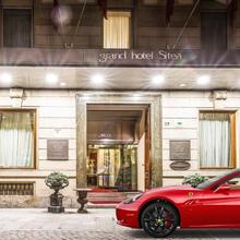 Grand Hotel Sitea in Turin