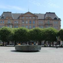 Grand Hotel - Sweden Hotels in Bankeryd