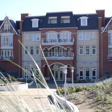 Grand Hotel Ter Duin in Ellemeet