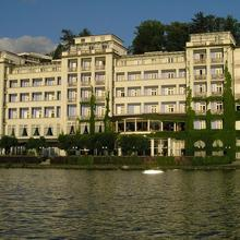 Grand Hotel Toplice - Sava Hotels & Resorts in Bled