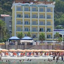 Grand Hotel Victoria in Taureana