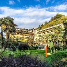 Grand Hotel Villa Castagnola in Bissone