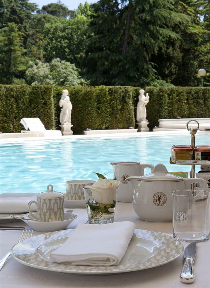 Grand Hotel Villa Cora in Compiobbi
