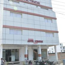 Grand Hotel Vinayak in Dahod