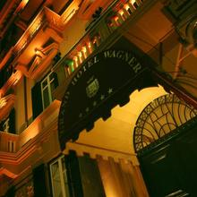 Grand Hotel Wagner in Palermo