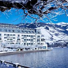 Grand Hotel Zell Am See in Zell Am See