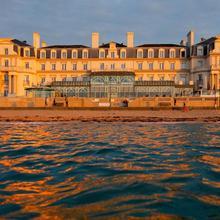 Grand Hôtel Des Thermes in Saint-malo
